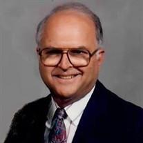 """Robert L. """"Bob"""" Kenniff"""