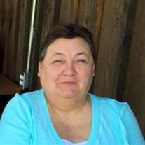 Debbie Edwards