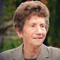 Mrs. Shirley Ann Ramey Pifer