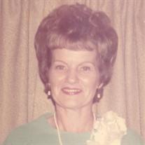 Mary Elizabeth Clark