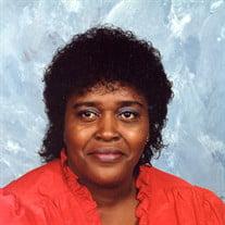 Ms. Carol Faye Cooper