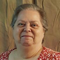Mrs. Barbara  Ann Johnson