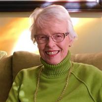 Katherine Arthur Hopkins
