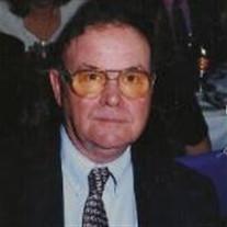 Raymond P. Auger