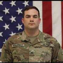 Cpl. Zachary Austin Holloway