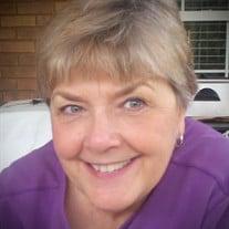 Dianne Elizabeth Barron Scruggs