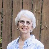 Mary Orick Collins of Henderson