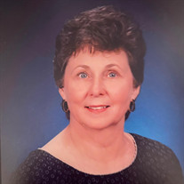 Joyce  McDaniel Lagow