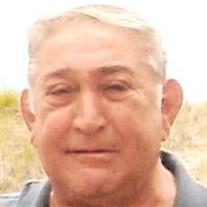 Joseph Carmen Manino