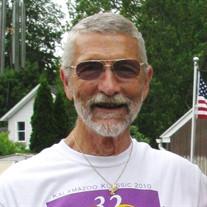 Donald A.  Rand Sr
