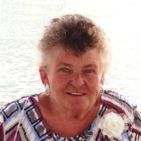 Shirley M. Bell