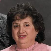 Patricia Jean Bruggeman