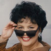 """Francisca """"Bobbie"""" Arroyo Roberts"""
