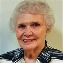 Patsy  Ruth Hughes