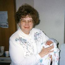 Patricia Marie Graham
