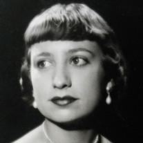 Phyllis Trine