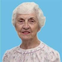 Dorothy Glazier Carr