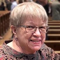 Marlene Jane Schiena