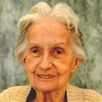 Rita Agnes Calliari