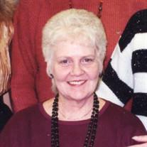 Darlene Joanne Overbaugh