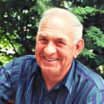 Mr.  Stewart M. Harrison