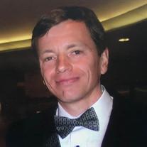 Matthew Gilbert Leopard