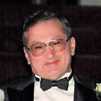 Theodore O. Pucci