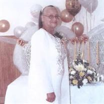 Mavis Doreen Nurse