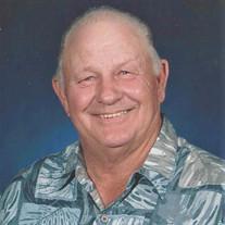 Clifford  P. Drymon Sr.