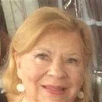 Mrs Carol Ann Furlow