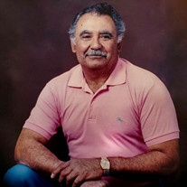 Luis Salgado Delgado