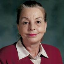 Ellen Jean Combs