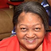 Ms. Sandra Faye Gillette