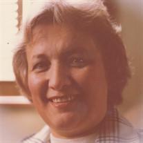Olga Jean Sitarski