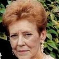 Linda Sue  Reeves