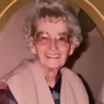 Mrs. Edna M. Robinson