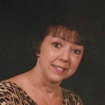 Linda Gail Dalton