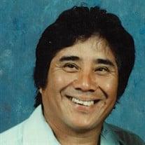 Antonio  Aguirre Lopez Jr.