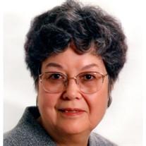 Beverly Jean Puerckhauer
