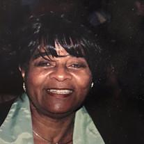 Mrs. Pauline Roberson