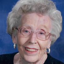 Mary Helen Hughes