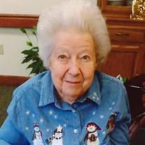 Betty Ruth Gwinnup