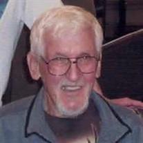 Leonard Frederick Albrecht Jr.