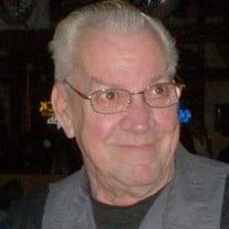 Billy Leonard Stewart Sr.