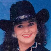 Vickie Jean Patton Smith