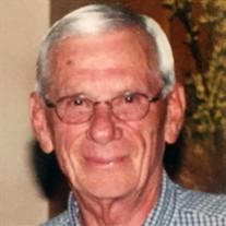 Wesley C. Traubel