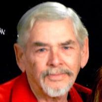 Jerry Dean Barnes
