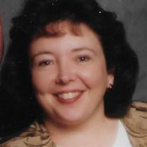 Debra Ann Douglas