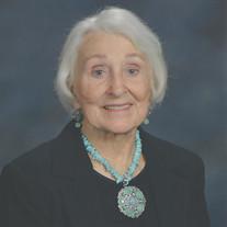 Mary Elizabeth  Milks Alford