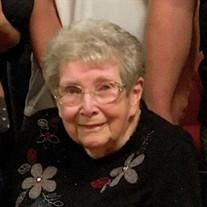 Sarah Jane Myers